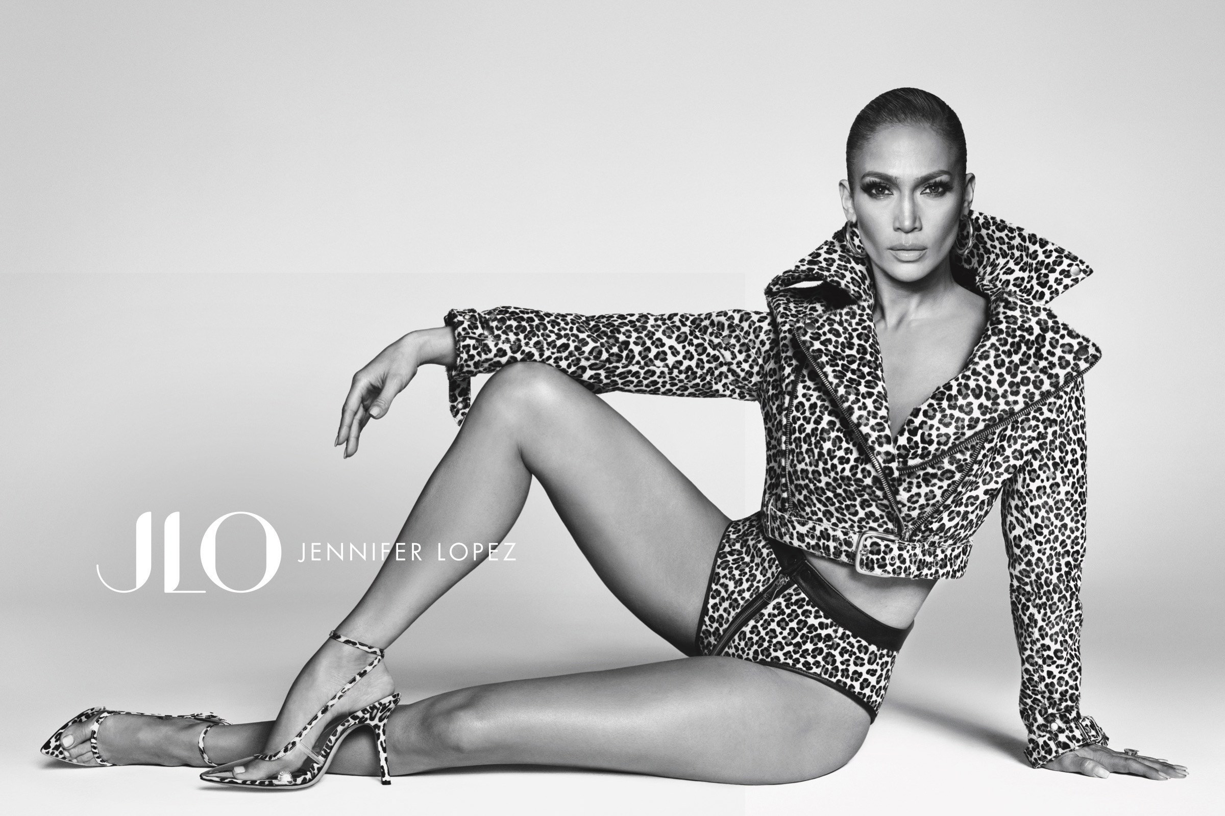 Jennifer Lopez partners with DSW owner on footwear line