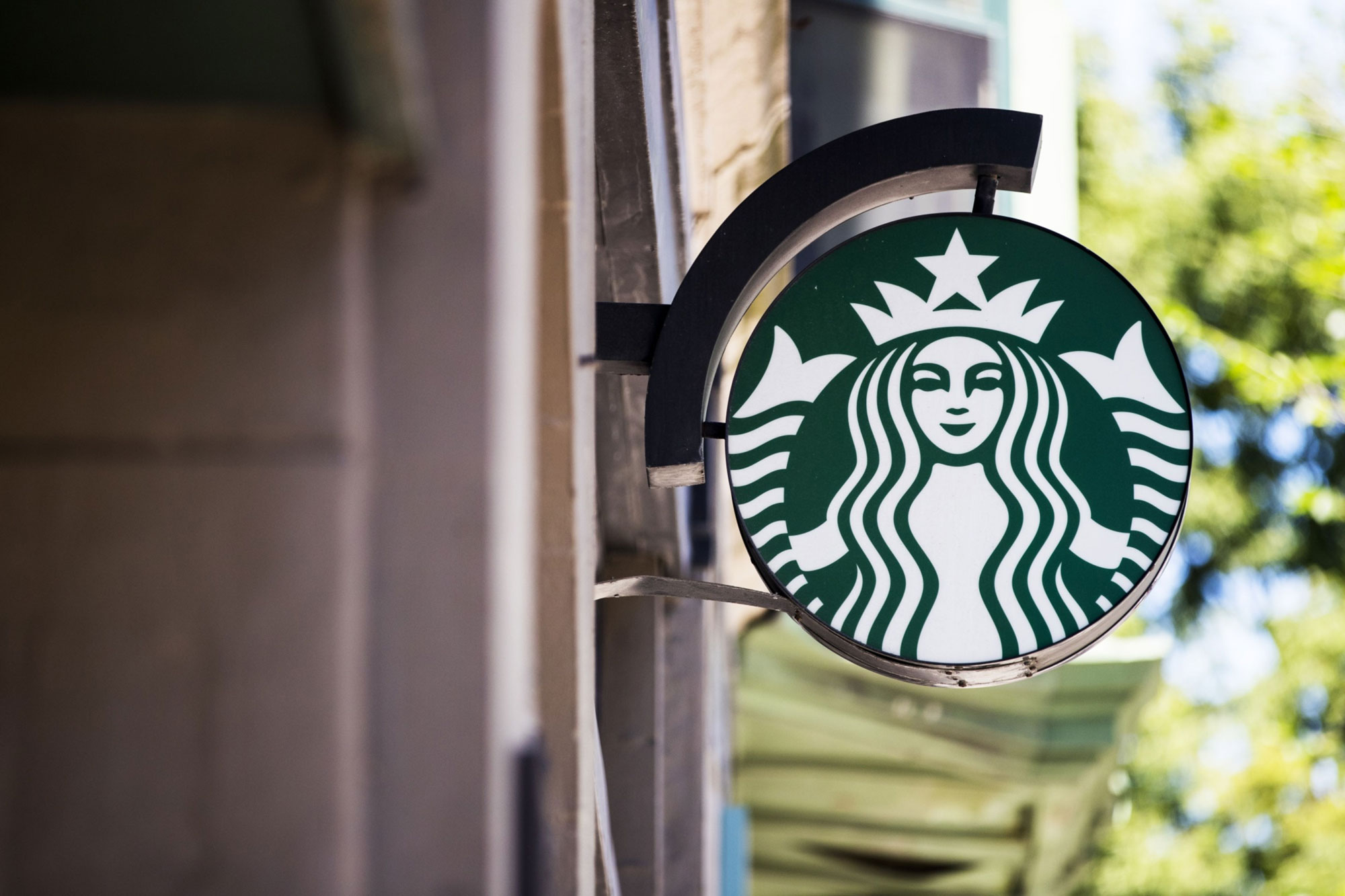Starbucks taps Brady Brewer as its next chief marketing officer