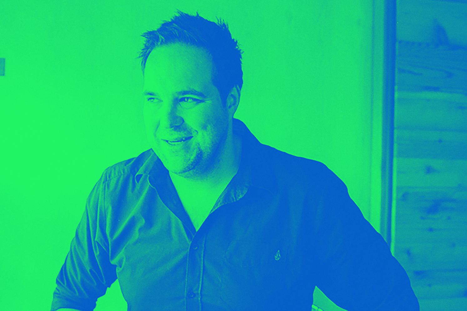 DDB Chicago's John Maxham joins Laughlin Constable as chief creative officer