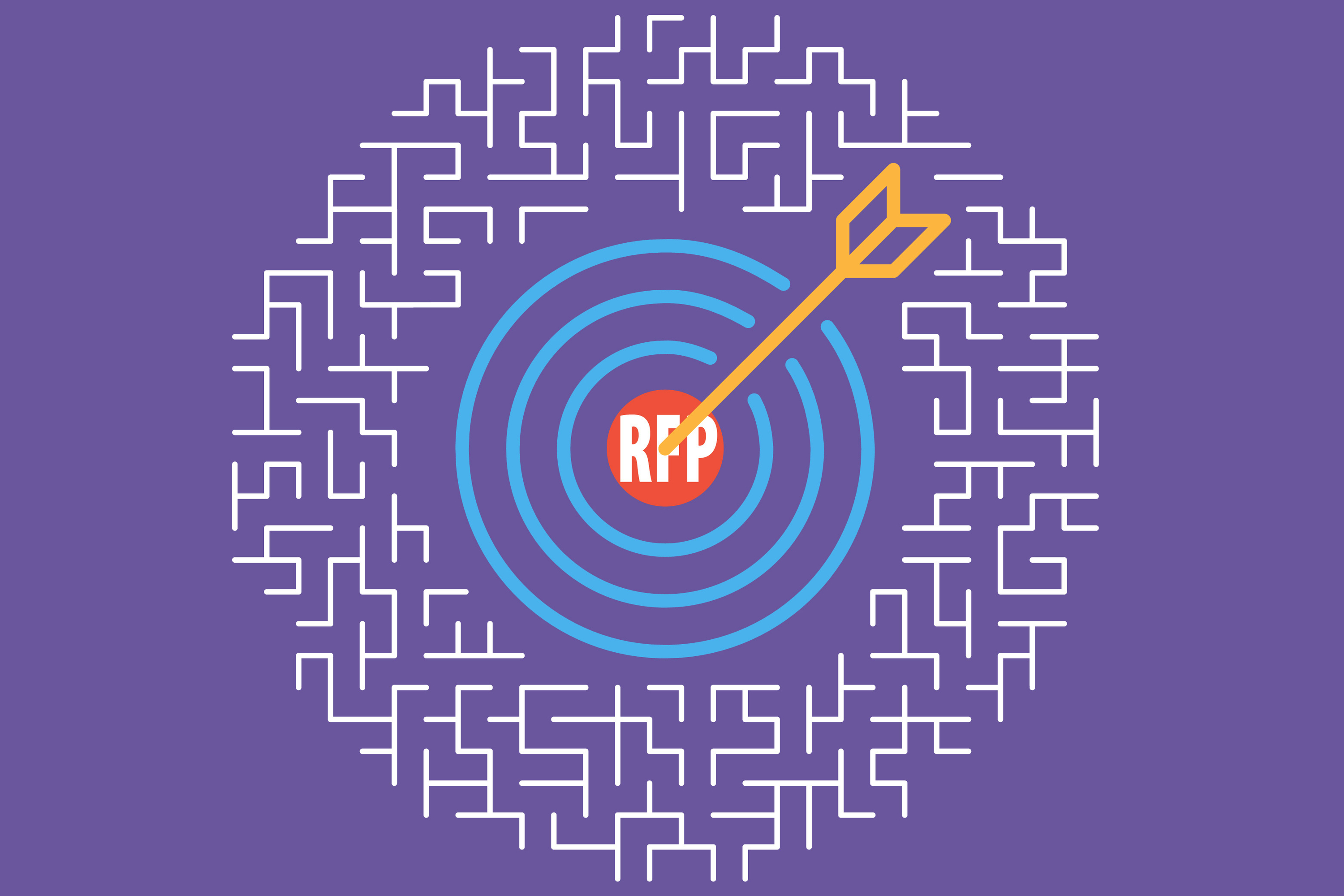 Five things to consider before sending out that RFP