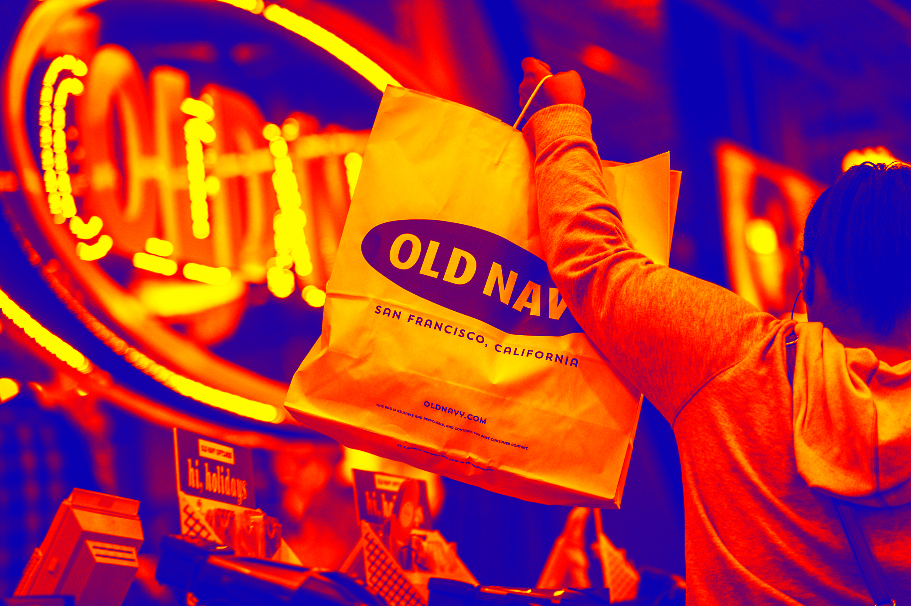 More agency churn at Old Navy and there's a new CEO at the Mouse House: Wednesday Wake-Up Call