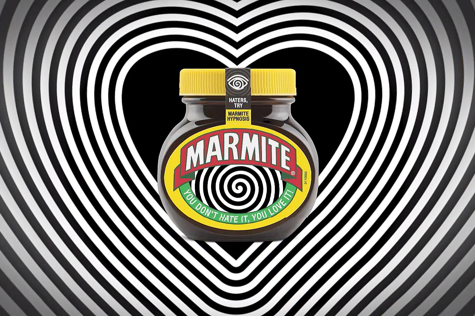 Marmite: Mind Control Part 2