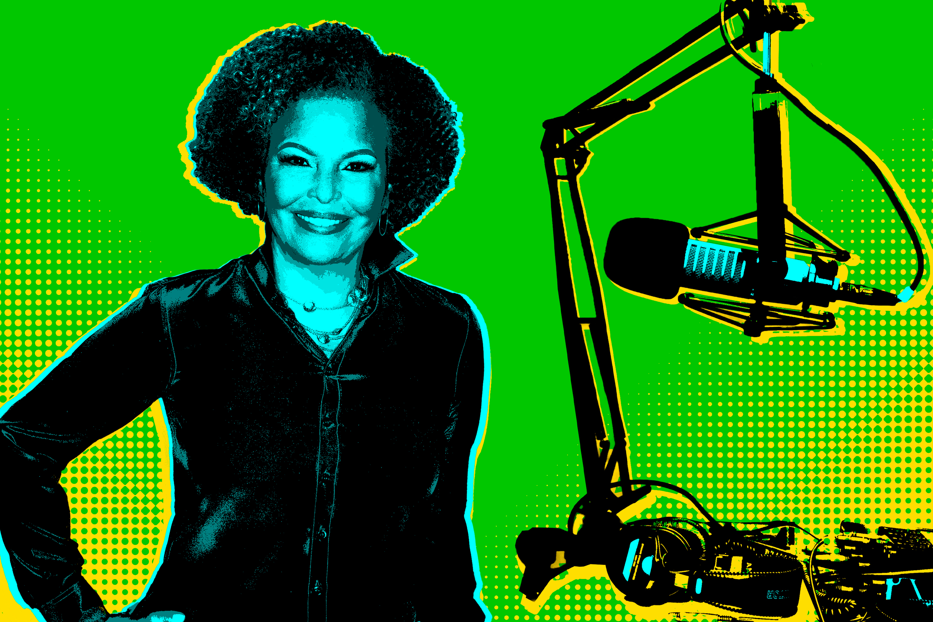 BET's former CEO and chairwoman Debra Lee: 'It's lonely at the top'