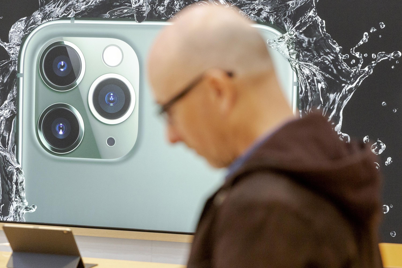 Apple's 5G iPhone launch may suffer a coronavirus delay, BofA says