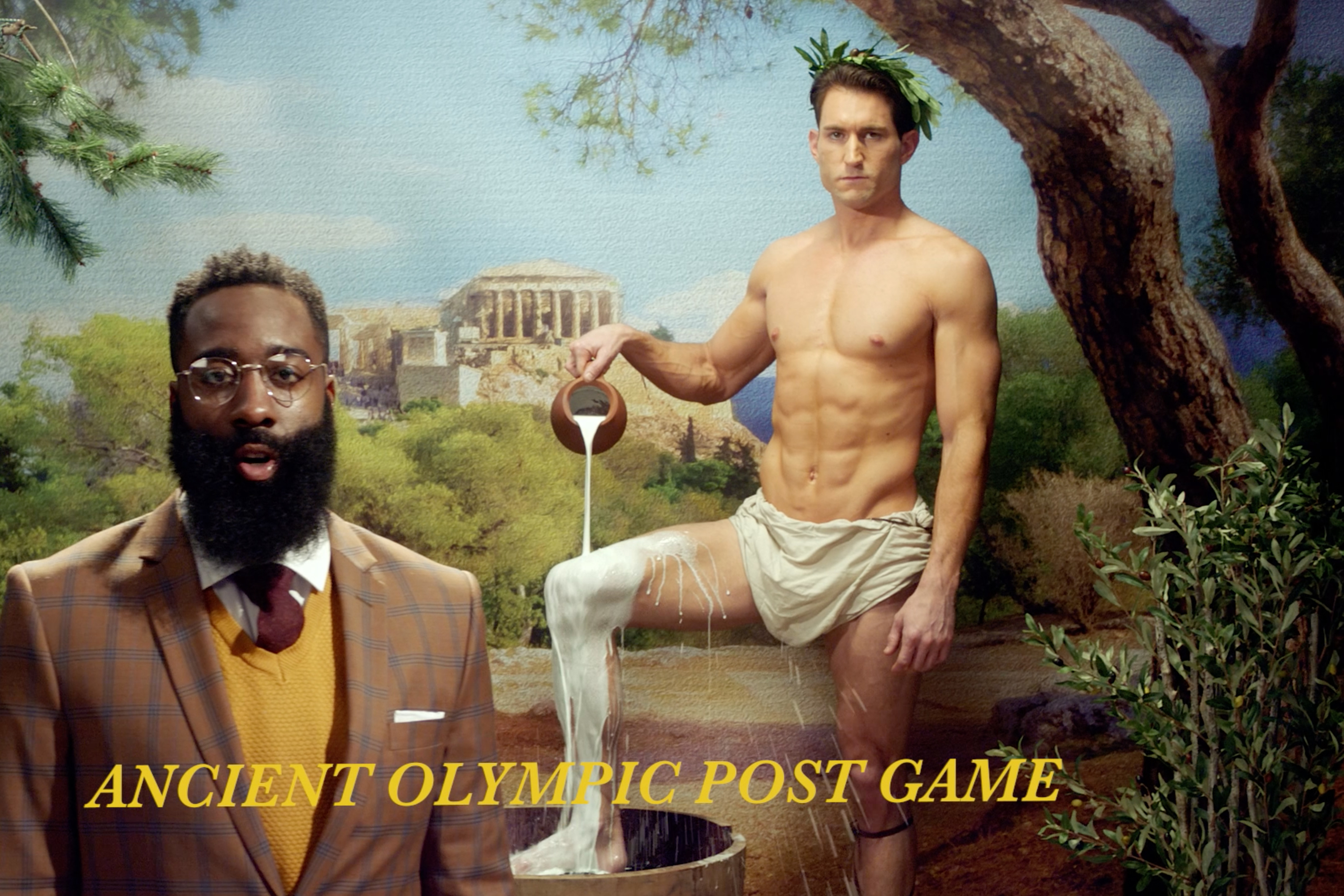 Art of Sport skincare brand, co-founded by Kobe Bryant, debuts first TV spots