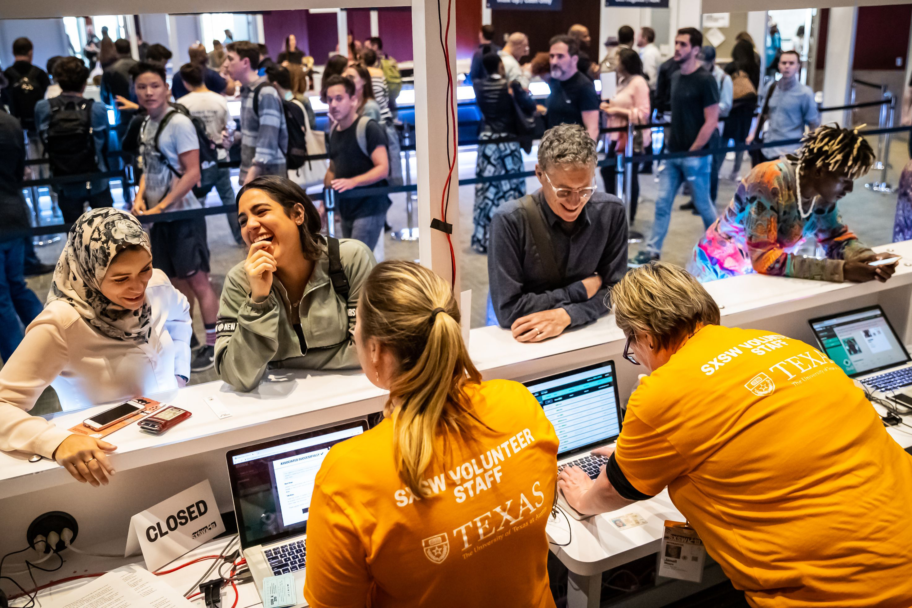With refunds in doubt, leaked SXSW pitch deck shows cost of coronavirus cancelations