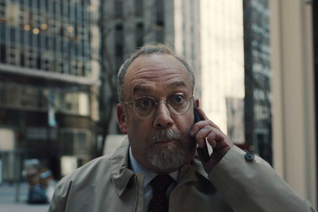'Billions' actor Paul Giamatti and Kieran Culkin of 'Succession' star in VW's newest campaign