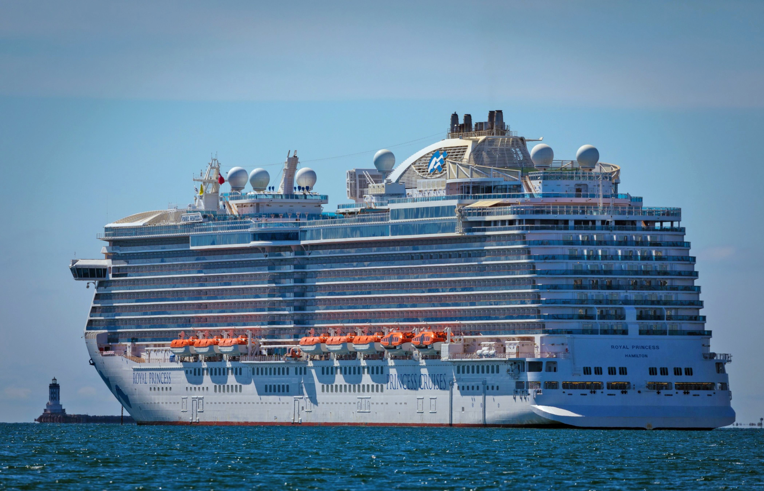 How the cruise-line industry can recover from coronavirus