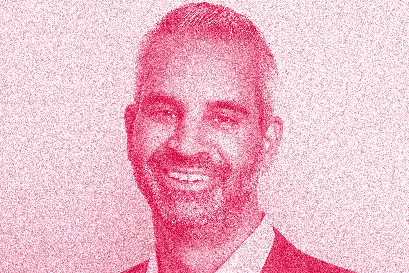 Xandr CEO Brian Lesser exits AT&T