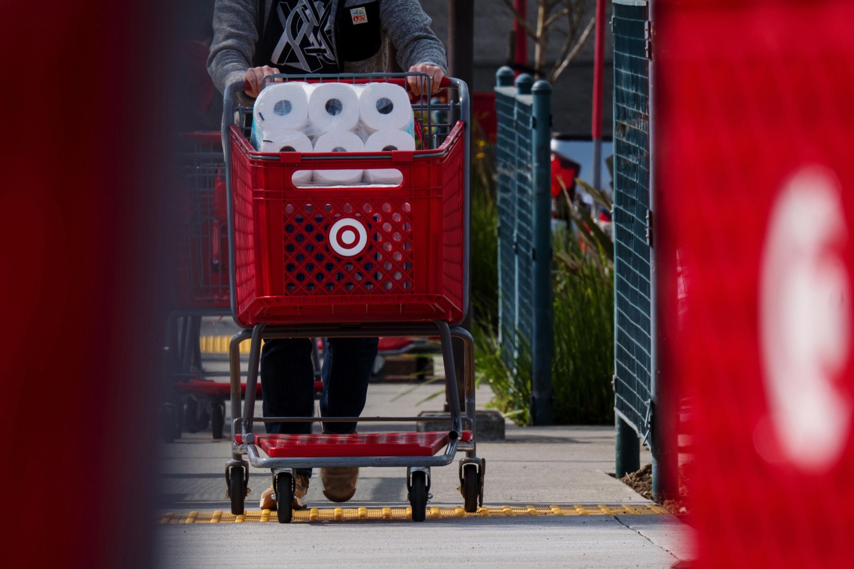 Target, CVS, Costco limit sales of key items to avoid coronavirus stockpiling