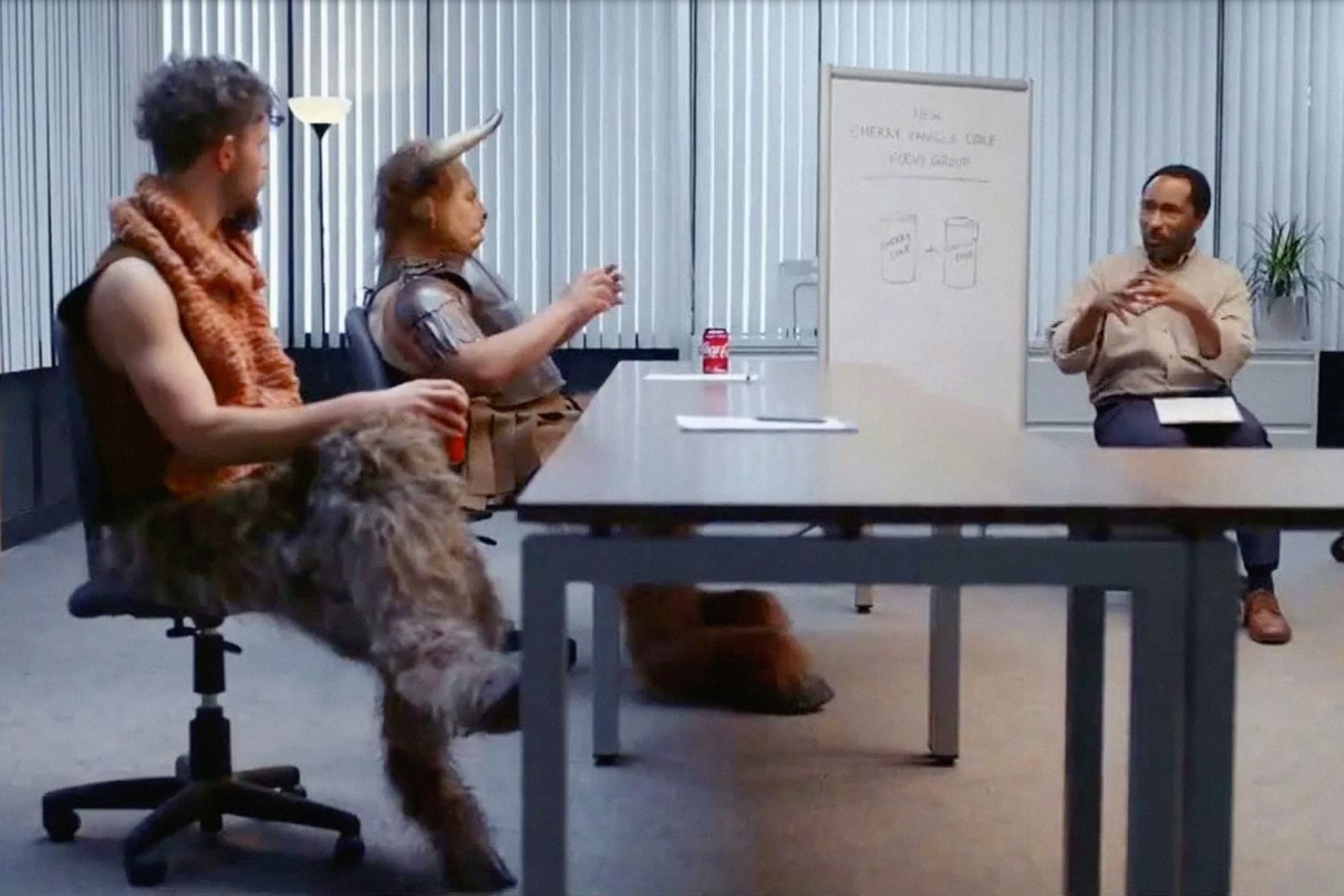 Watch the newest commercials on TV from Coke, AT&T TV, Allstate and more