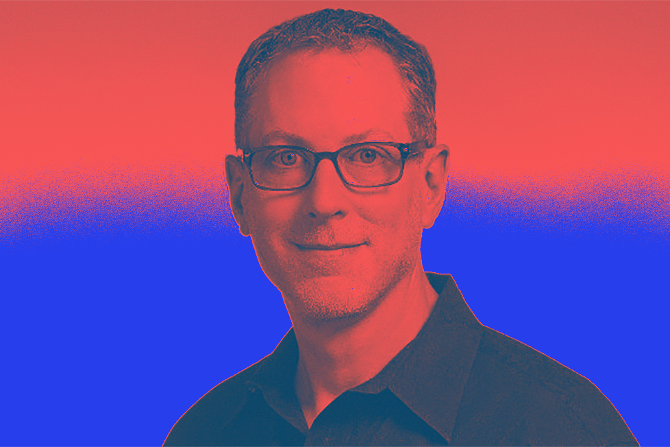 R/GA's Dave Edwards exits for freelance-led marketing company