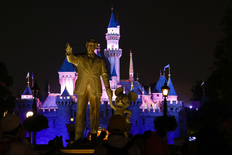 Disney to close Disneyland resort as virus spreads in California