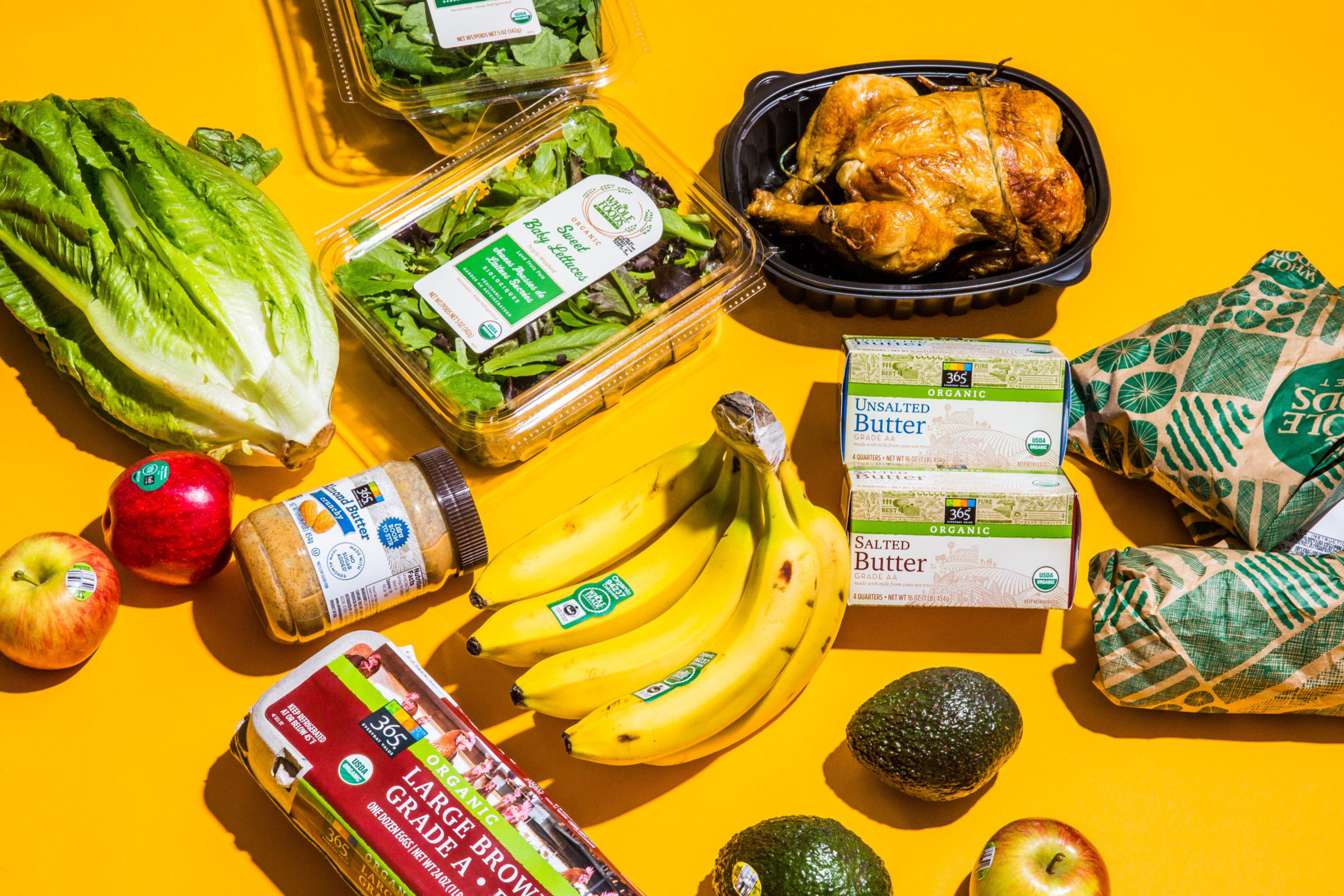 Amazon glitch stymies Whole Foods, fresh grocery deliveries