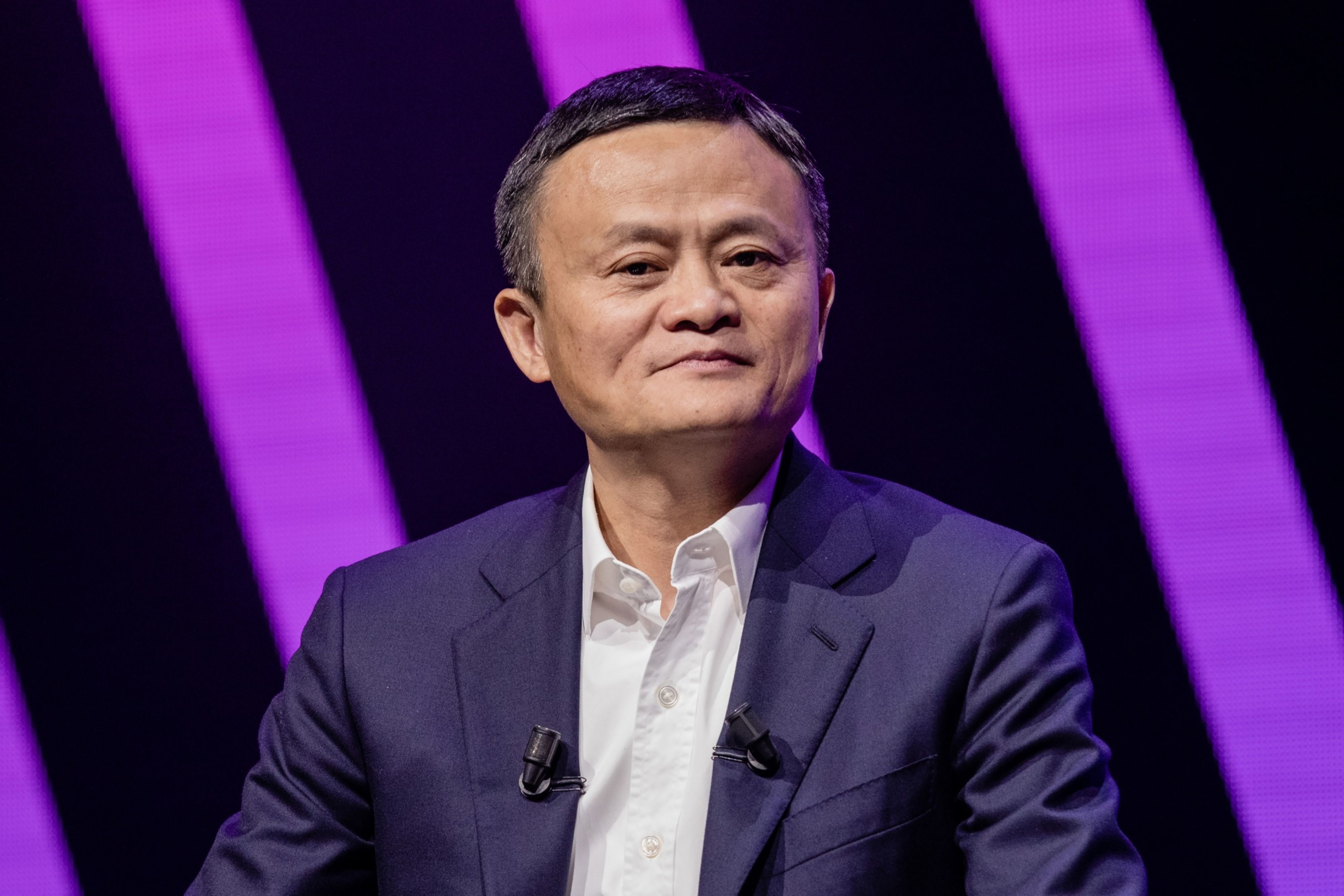 Alibaba's Jack Ma joins Twitter and his first tweet is about donating masks and coronavirus test kits to the U.S.