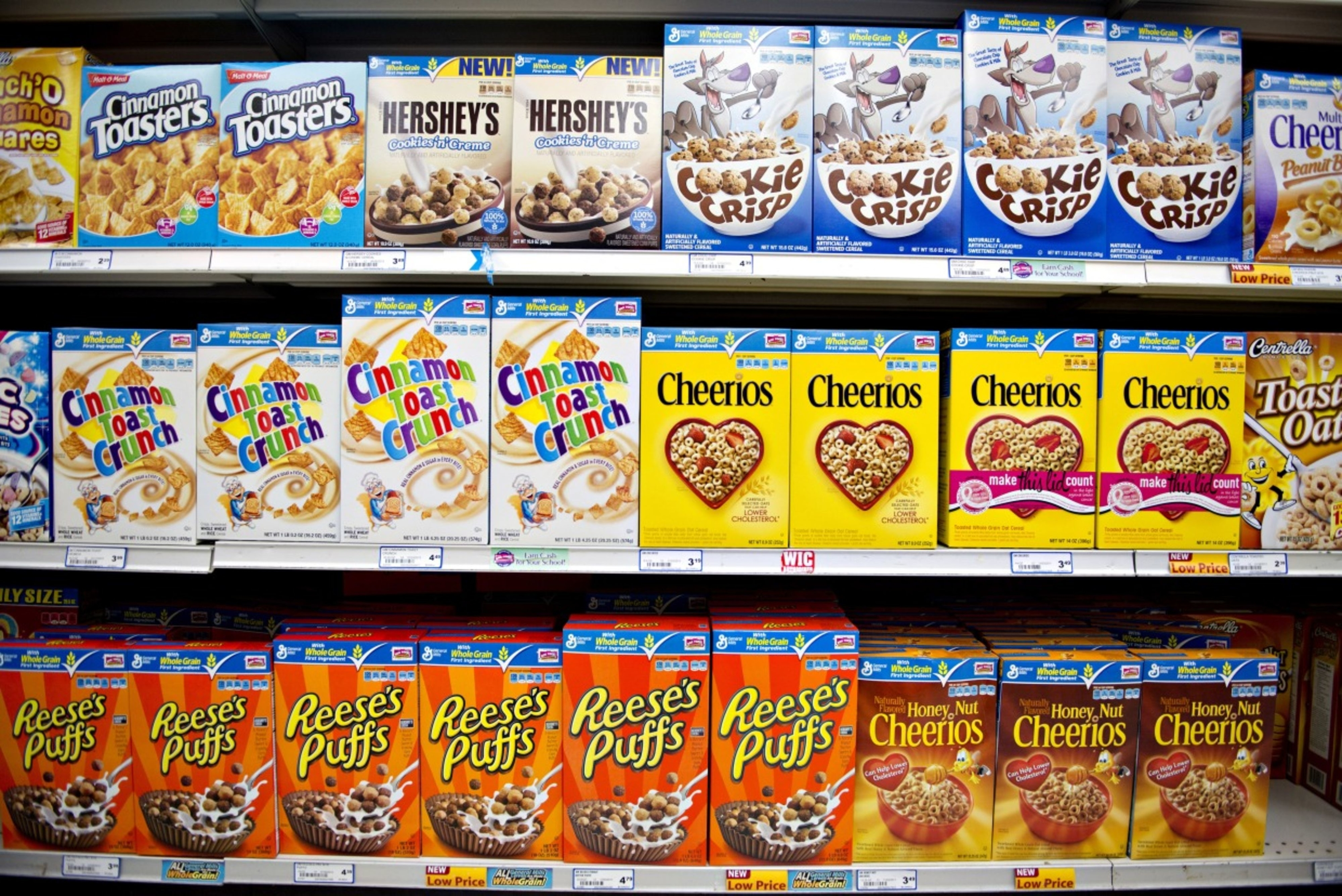 General Mills boosts marketing spending, pushes for appropriate messages during COVID-19