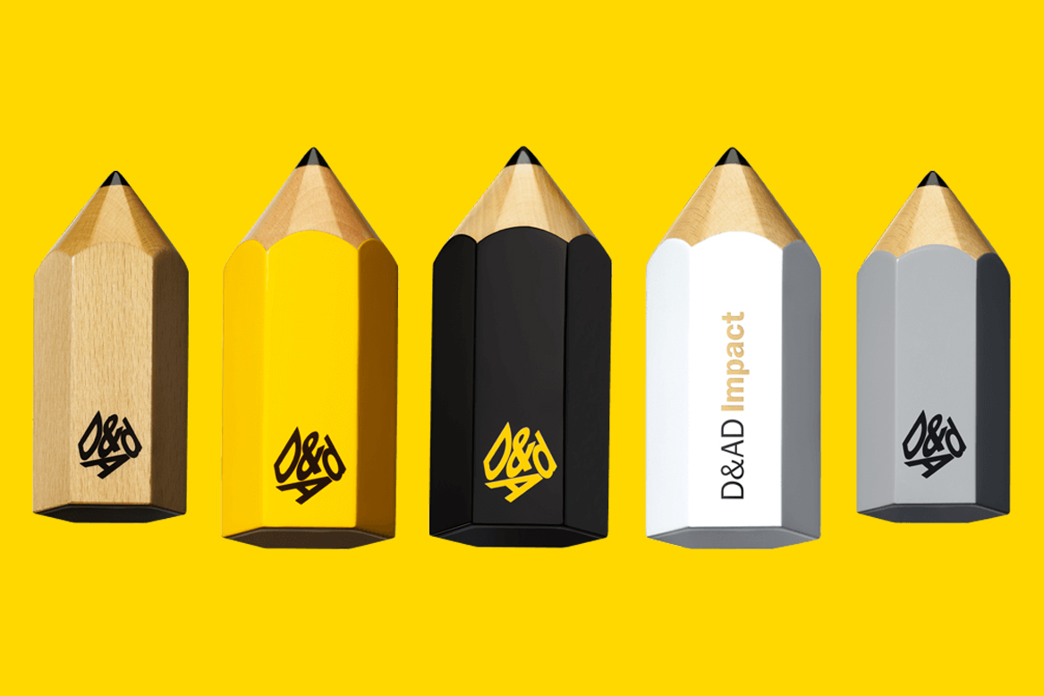 Agency Brief: D&AD cancels 2020 festival and assesses how it will award this year's Pencils