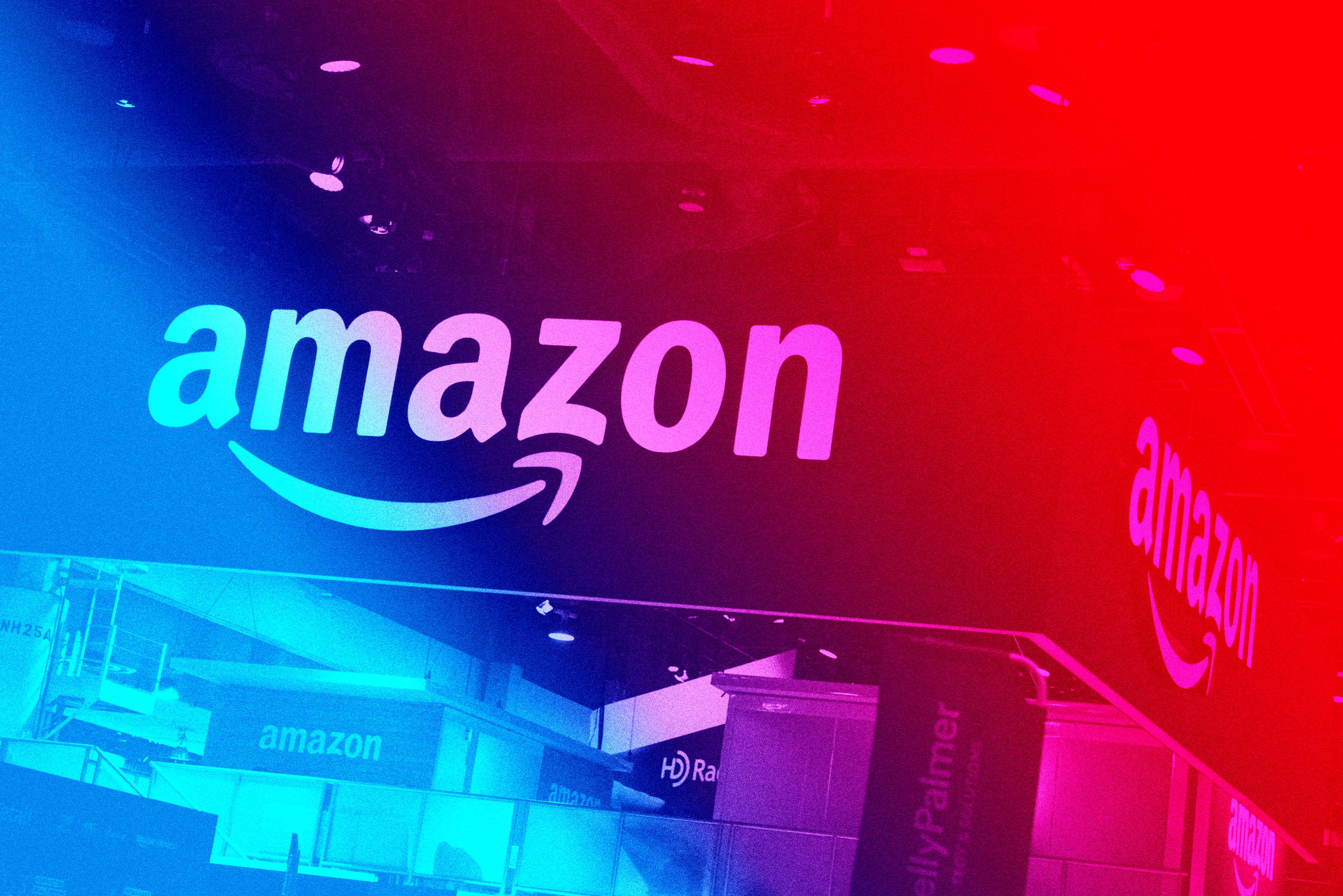 Amazon teams up with Lyft, Publicis accelerates Marcel rollout: Monday Wake-Up Call