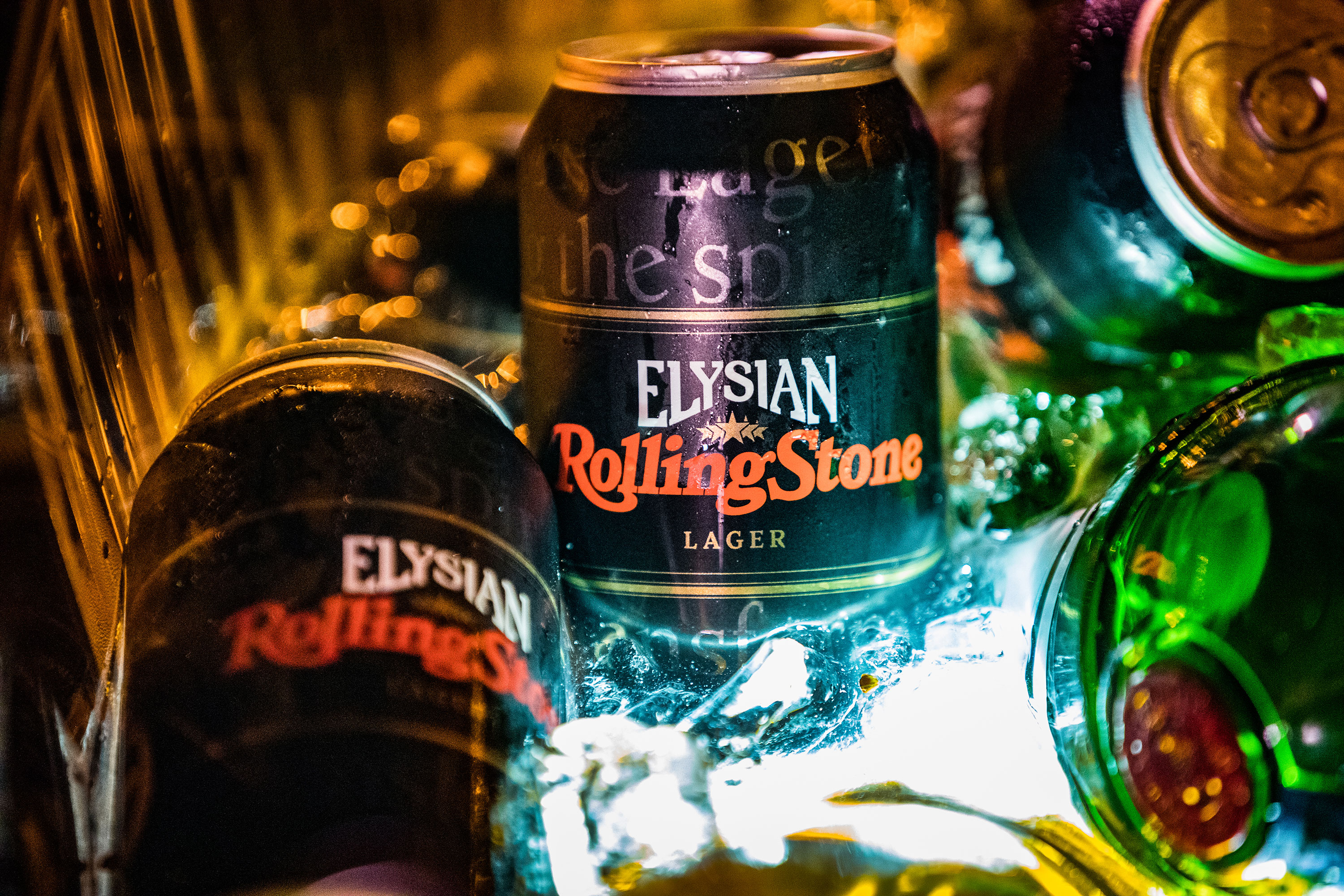 Rolling Stone's new jam is a co-branded craft beer