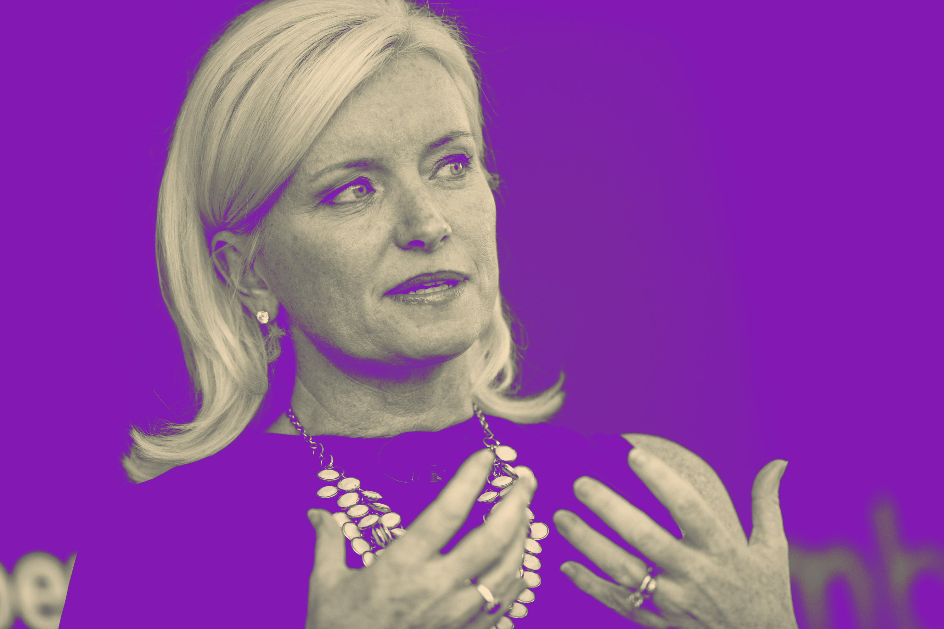 Facebook's Carolyn Everson tackles coronavirus misinformation, and a dismal Q1: Thursday Wake-Up Call