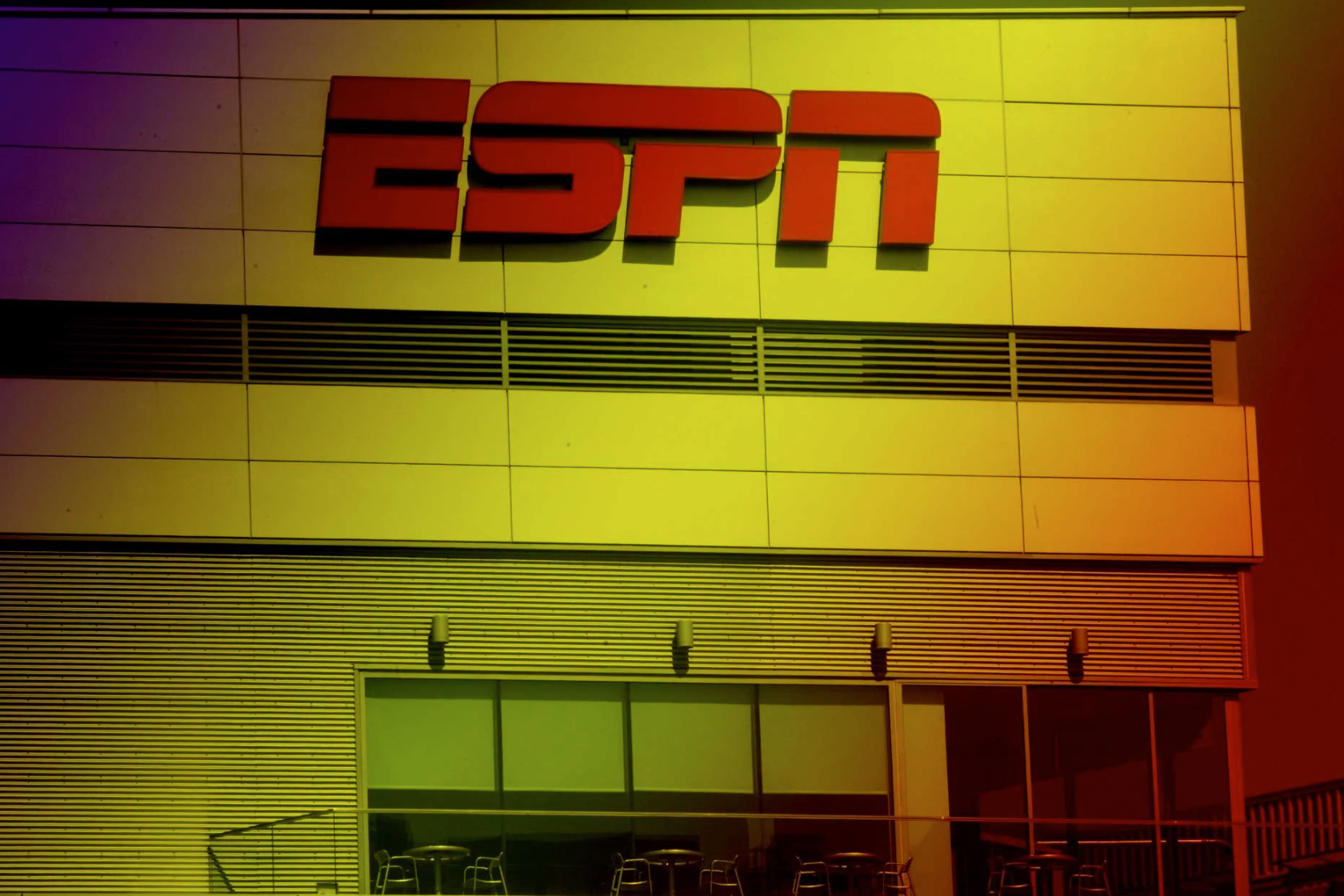 ESPN asks its highest-paid TV personalities to take a pay cut