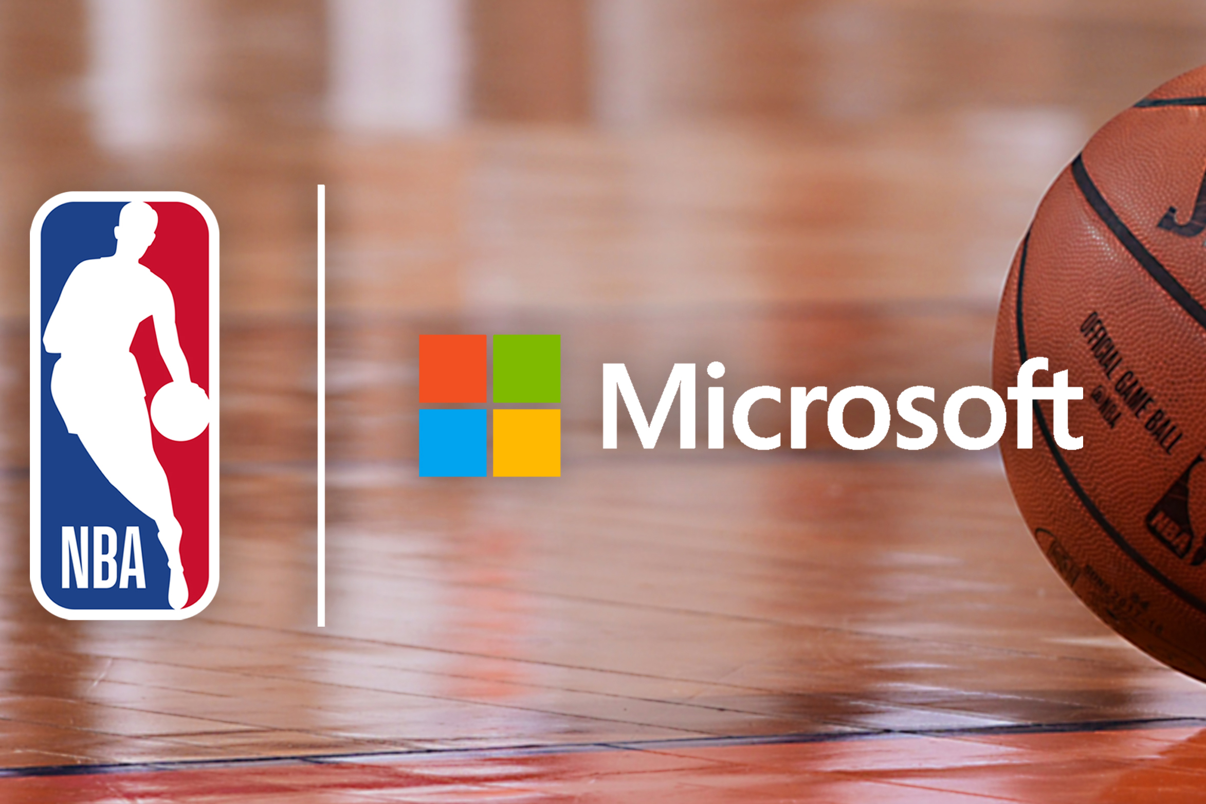 Microsoft joins NBA to personalize games for basketball fans
