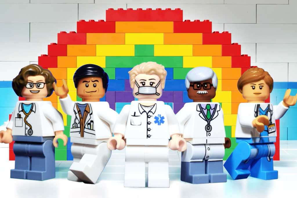 Marketer of the Year No. 8: Lego
