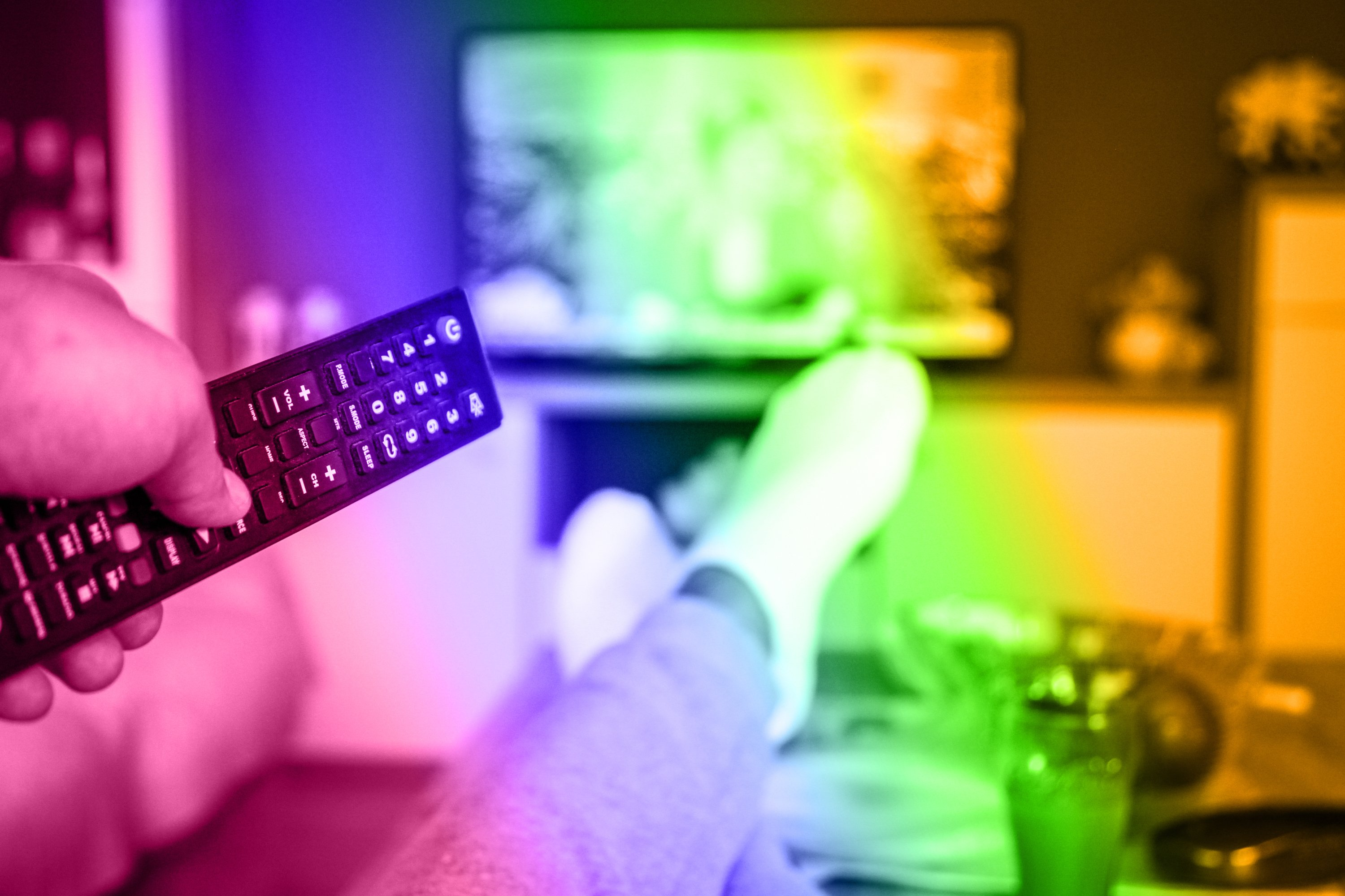 More marketers are flocking to TV, the pandemic's data gap and Millennial misery: Datacenter Weekly