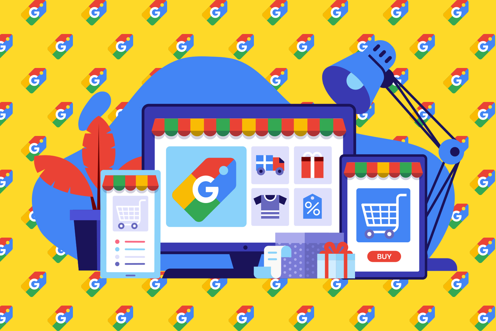 In a significant move, Google said Tuesday that products shown through its Shopping results will now 'consist primarily of free product listings.' Many industry experts believe the move is aimed squarely at Amazon, as nearly two-thirds of consumers perform product searches through the e-commerce jug
