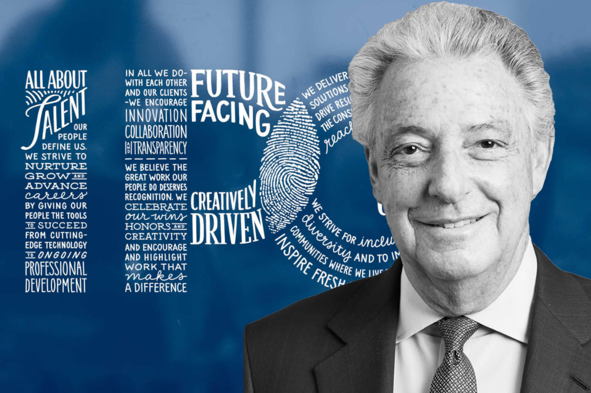 Interpublic Group of Cos. President-CEO Michael Roth warns of 'very difficult second quarter' and more layoffs