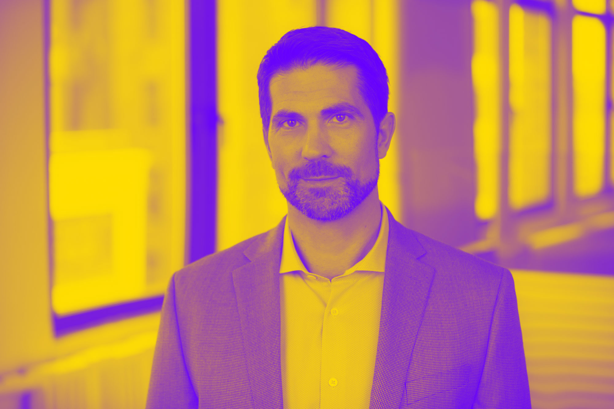 How CEO Brian Whipple is leading Accenture Interactive during the pandemic whilemerging Droga5 into the family