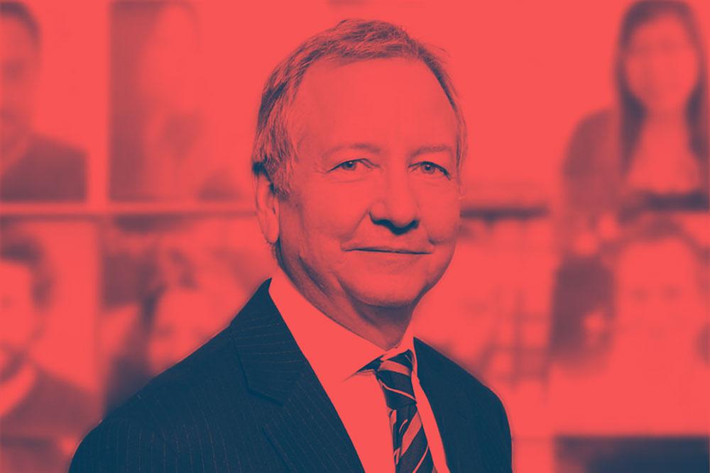 Ogilvy Worldwide CEO John Seifert exiting agency