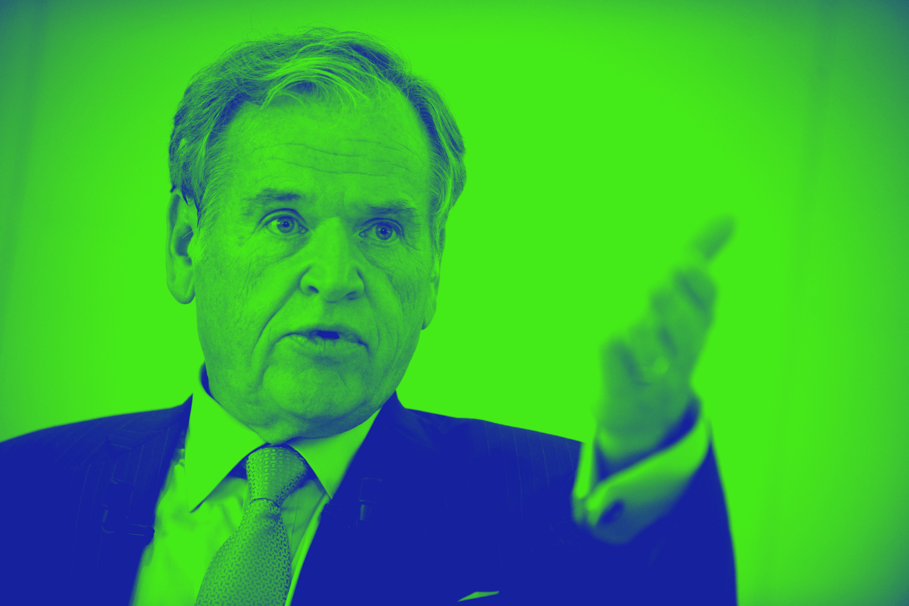 Omnicom Group CEO John Wren warns of further 'cost savings' as clients cut spend due to pandemic