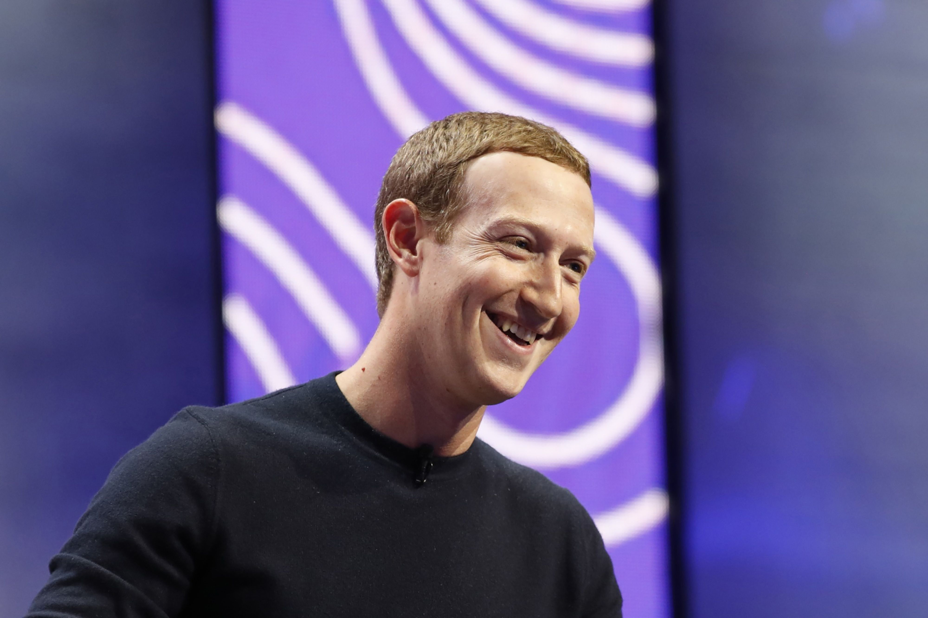 Facebook advertising grew to $17.4 billion in first quarter, but sector has softened