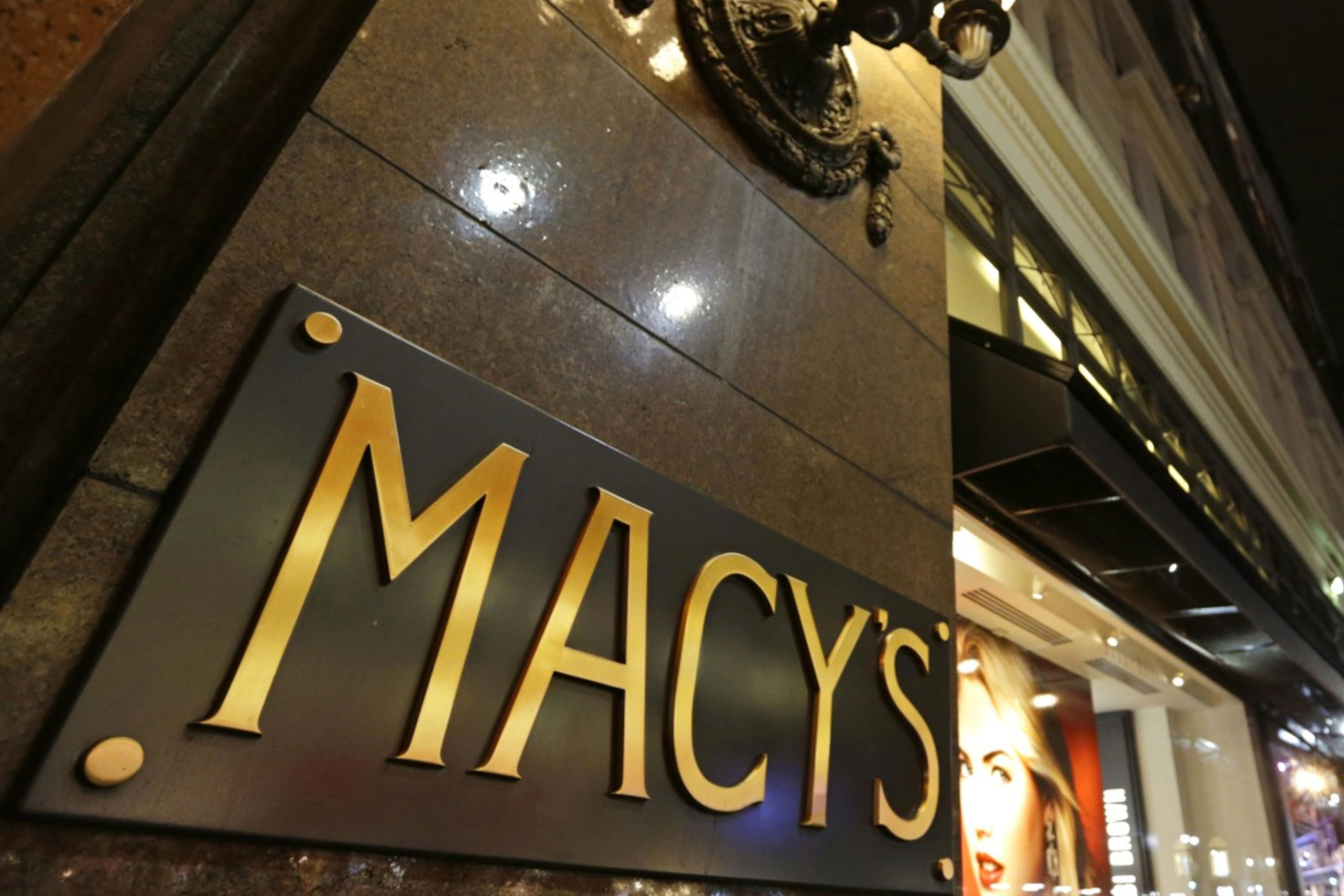 Macy's outlines plans for store reopenings, Thanksgiving Day Parade and holiday