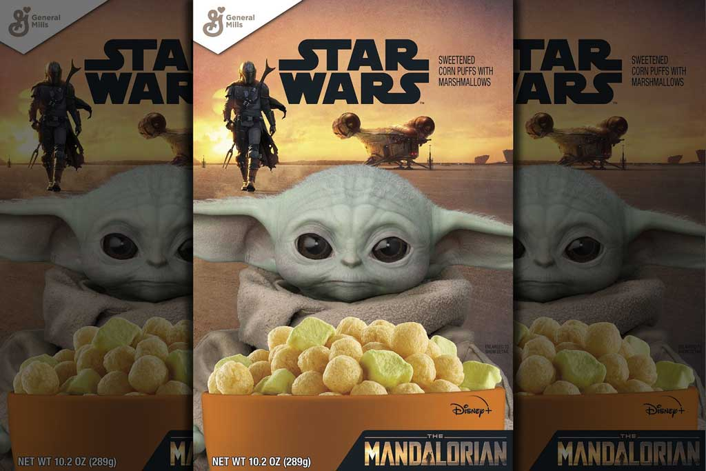 Clorox gives ads to OMD and General Mills makes Baby Yoda cereal for May the 4th: Tuesday Wake-Up Call