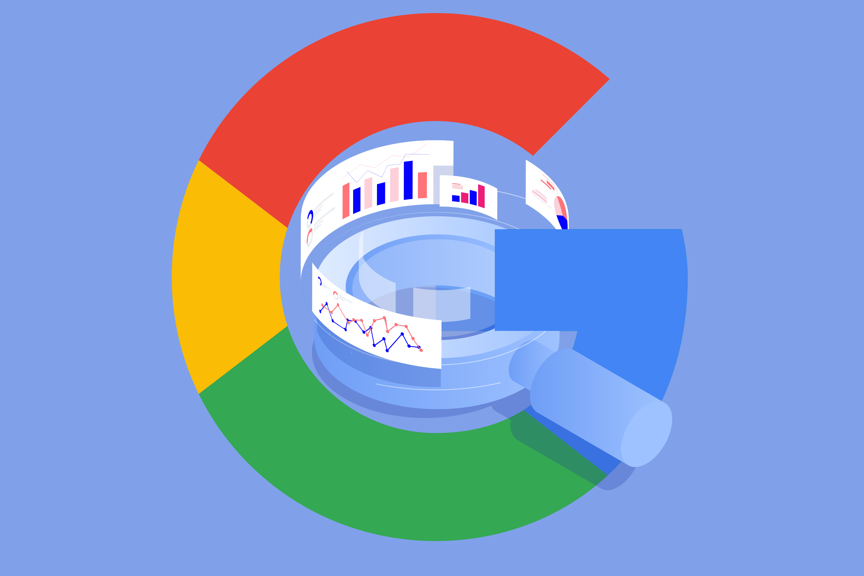 Google is launching a new tool that surfaces fast growing, product-related categories based on Google Search data. This is the first time the search giant has provided such information.