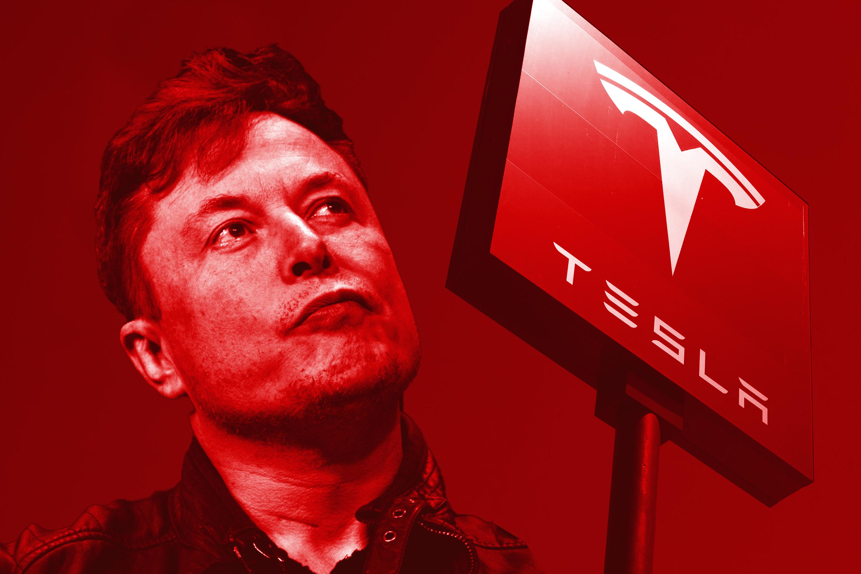 Elon Musk reopens Tesla's plant, dares authorities to arrest him
