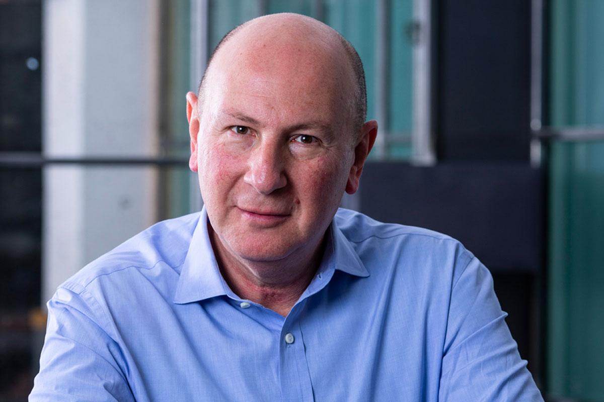 MediaCom Worldwide Chairman-CEO Stephen Allan steps down