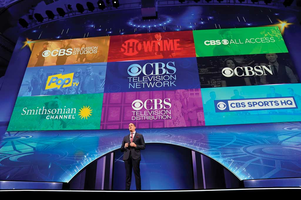 What industry leaders won't miss about TV upfront presentations