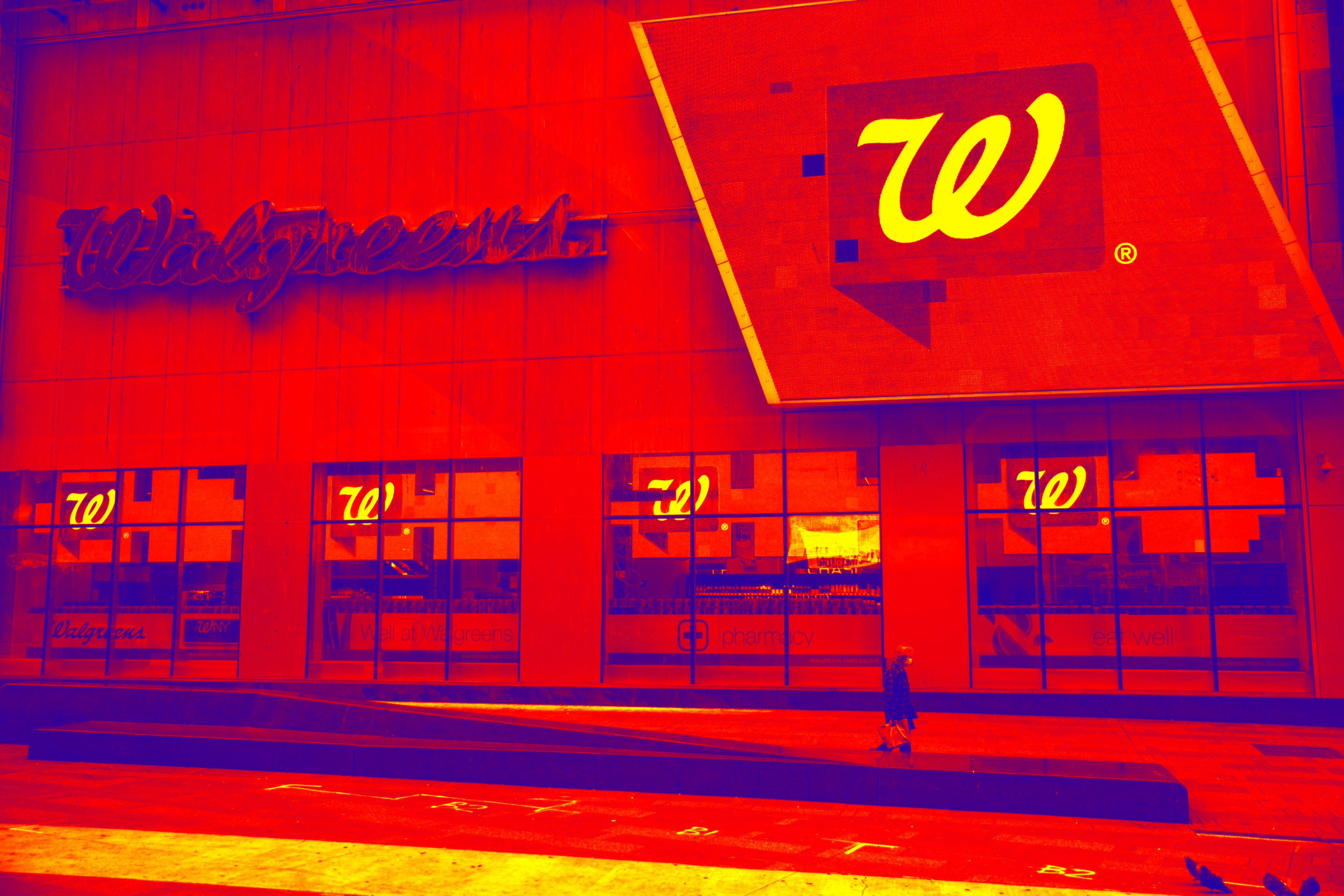 Walgreens Boots Alliance's search for a new global agency marks the first big pitch launched during COVID-19