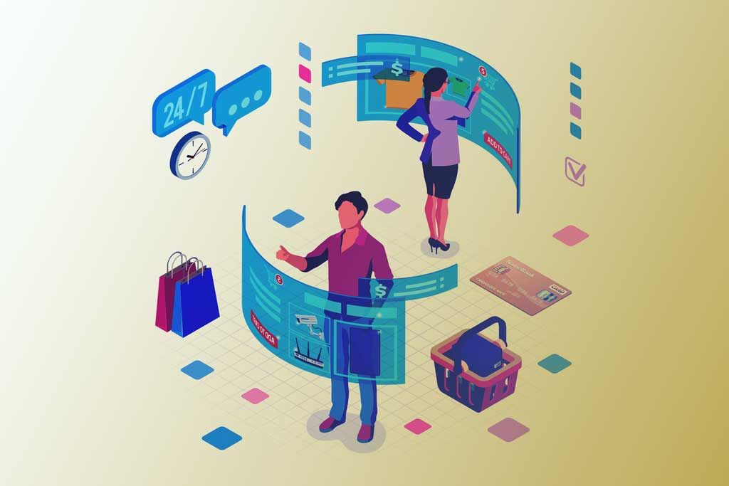 Opinion: Three ways to build a digital-first brand
