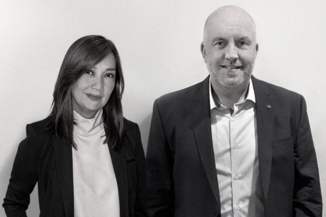 Dentsu Aegis Network folds Mcgarrybowen and Dentsu brand shops into one network