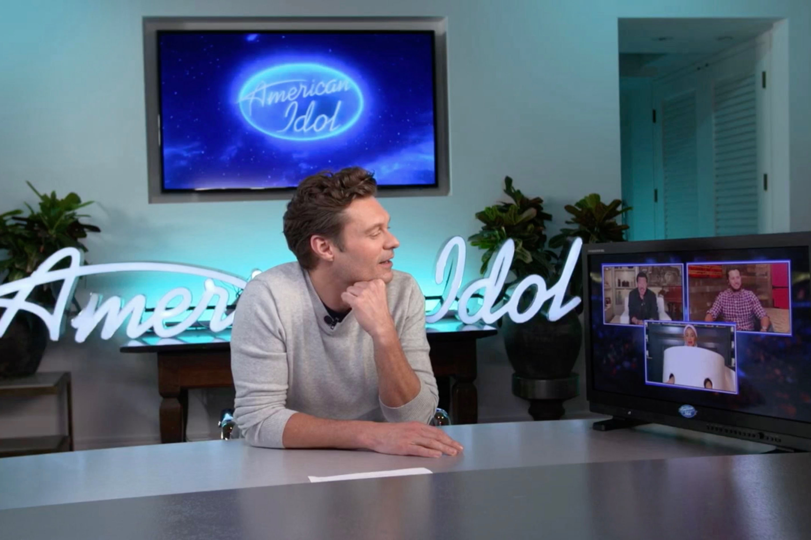 Lowe's helps create home stages for 'American Idol' contestants