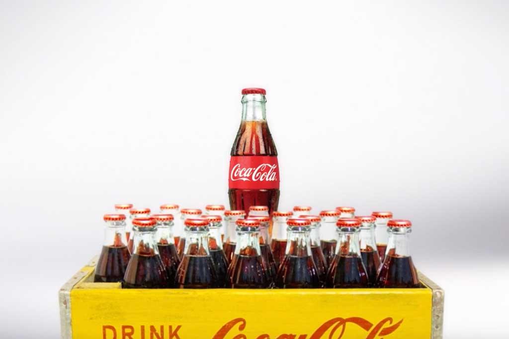 Coke ends 7-week TV ad hiatus for Nascar's return