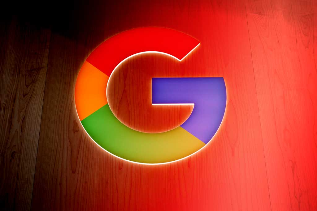 Google likely target of government antitrust suits, WSJ reports