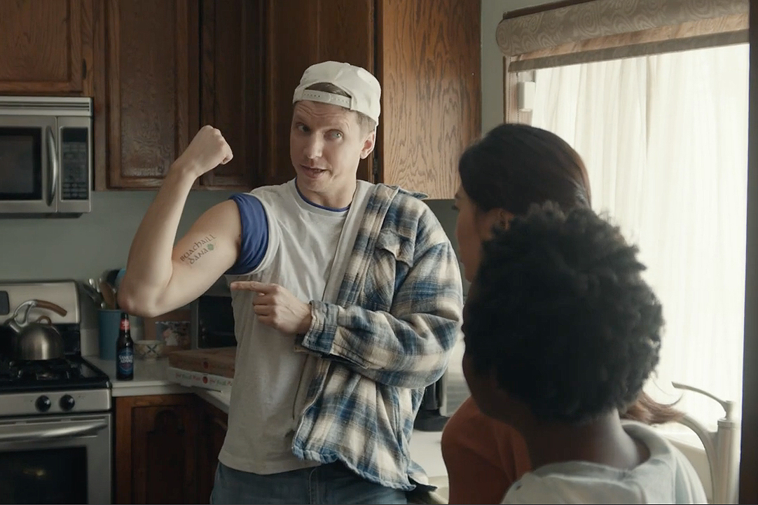 Sam Adams moves forward with humorous campaign that was halted when pandemic struck