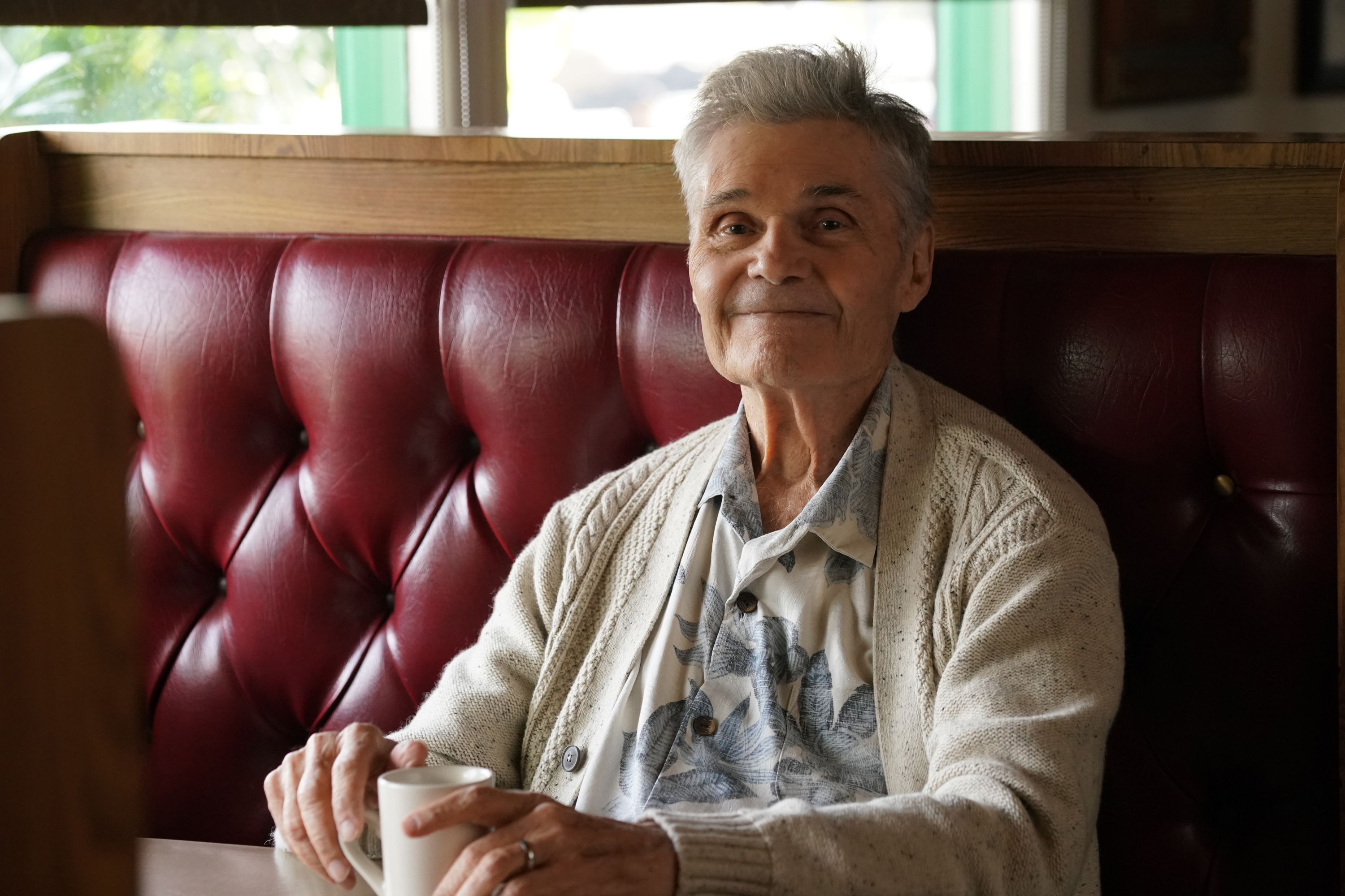 Recalling Fred Willard's legacy in commercials