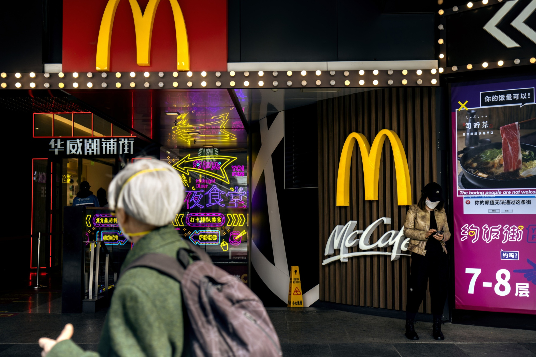 OMD retains McDonald's media buying in China, where Leo Burnett handles creative