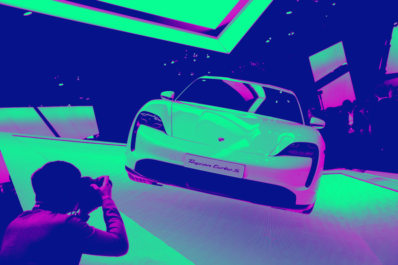 Porsche retains Cramer-Krasselt as lead U.S. creative agency